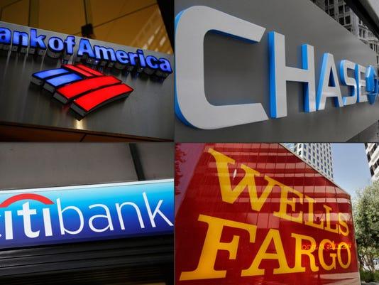 The big banks