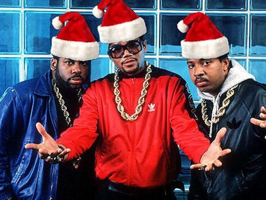 Run-D.M.C. to Snoop: A hip-hop holiday playlist