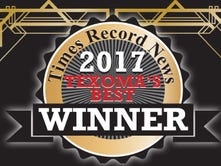 Nominations for Texoma's Best 2017 now live