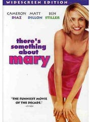 """""""There's Something About Mary"""""""
