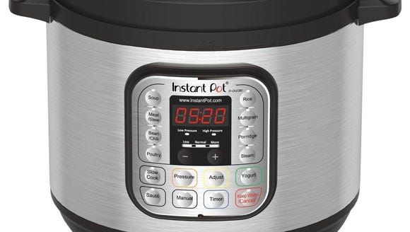 The IP-DUO80 Instant Pot