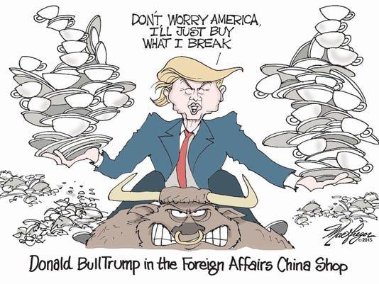 POU 0711 Cartoon