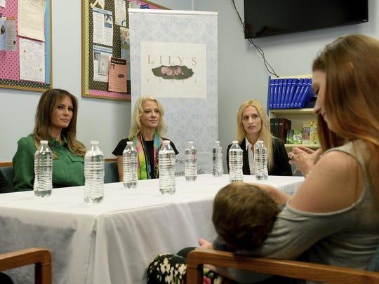 Opioid Crisis-Babies