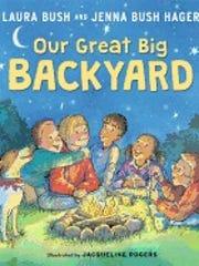 """Our Great Big Backyard"""