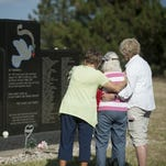 30 years later: Flight 255 bonds victims' families