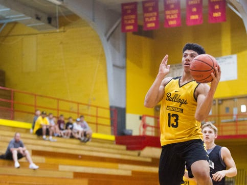 Final ranking of the state of Iowa's 2019 basketball recruiting class