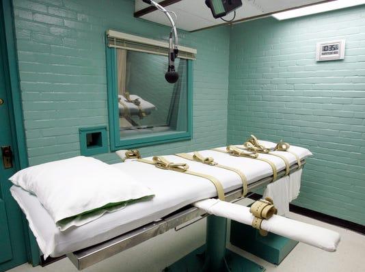 AP Texas Execution Drug