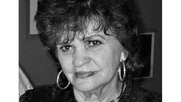Lois Janet Jones