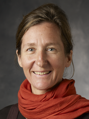 Dr. Anna Lembke is chief of addiction medicine at Stanford