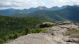 Cascade Mountain -- Keene, N.Y.: Named for the waterfalls at the mountain's base, Cascade is one of the 46 Adirondack High Peaks, and is said to be the easiest to scale. A great choice for beginners and anyone looking for a stunning view of New York's Green mountains and Lake Champlain, the 4.2 mile hike is classified as easy, but the views are hard to come by anywhere else.