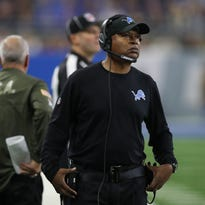 Detroit Lions' mediocrity is exhausting; here's chance to quell doubts