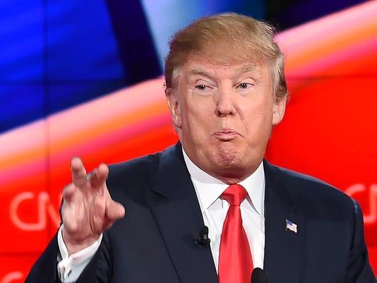 US-VOTE-REPUBLICANS-DEMOCRATS-TRUMP-CLINTON-FILES