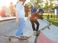 Ralph Wilson Foundation to fund skate parks, playgrounds and play spaces in WNY