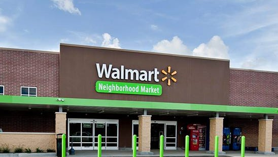 Operating hours are being cut at two El Paso Wal-Mart Neighborhood Markets.