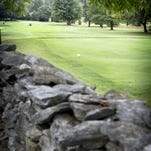 Lebanon County course conditions a problem locally