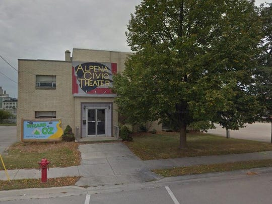 alpena civic theater