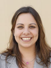 El Sol's executive director Jocelyn Skolnik