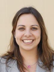 El Sol's executive director Jocelyn Skolnik