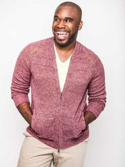 LaVance Colley will serve as singer and emcee when