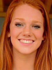 Megan Brinkley
