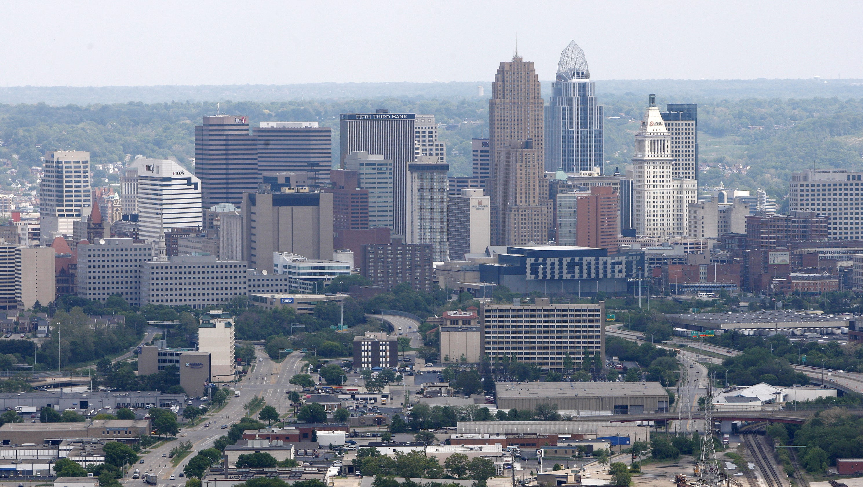 Study Cincinnati Most Affordable City For Businesses