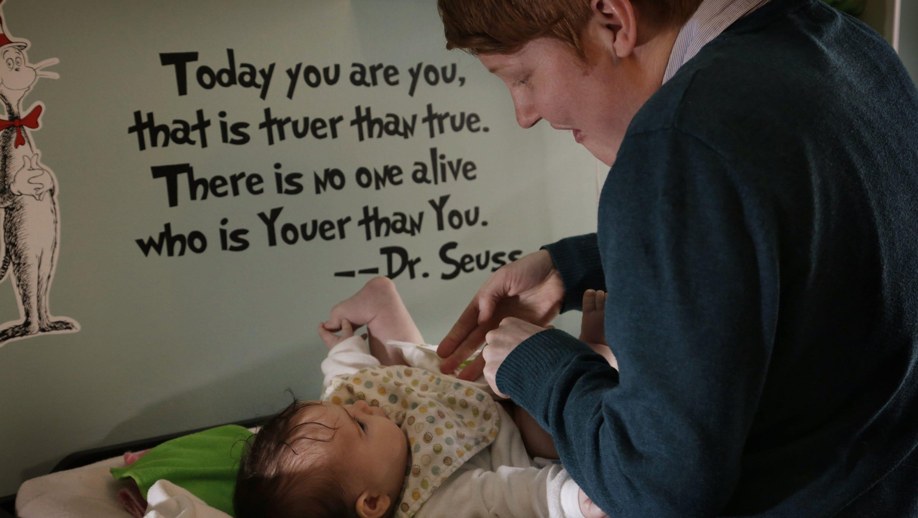Should Pediatricians Refuse To Treat >> Jesus Take The Wheel Pediatrician Refuse To Treat Baby With 2 Moms