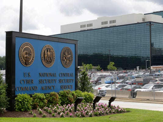 AP NSA Telephone Records