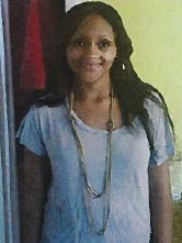 Yonkers police are looking for a 20-year-old woman who was reported missing.