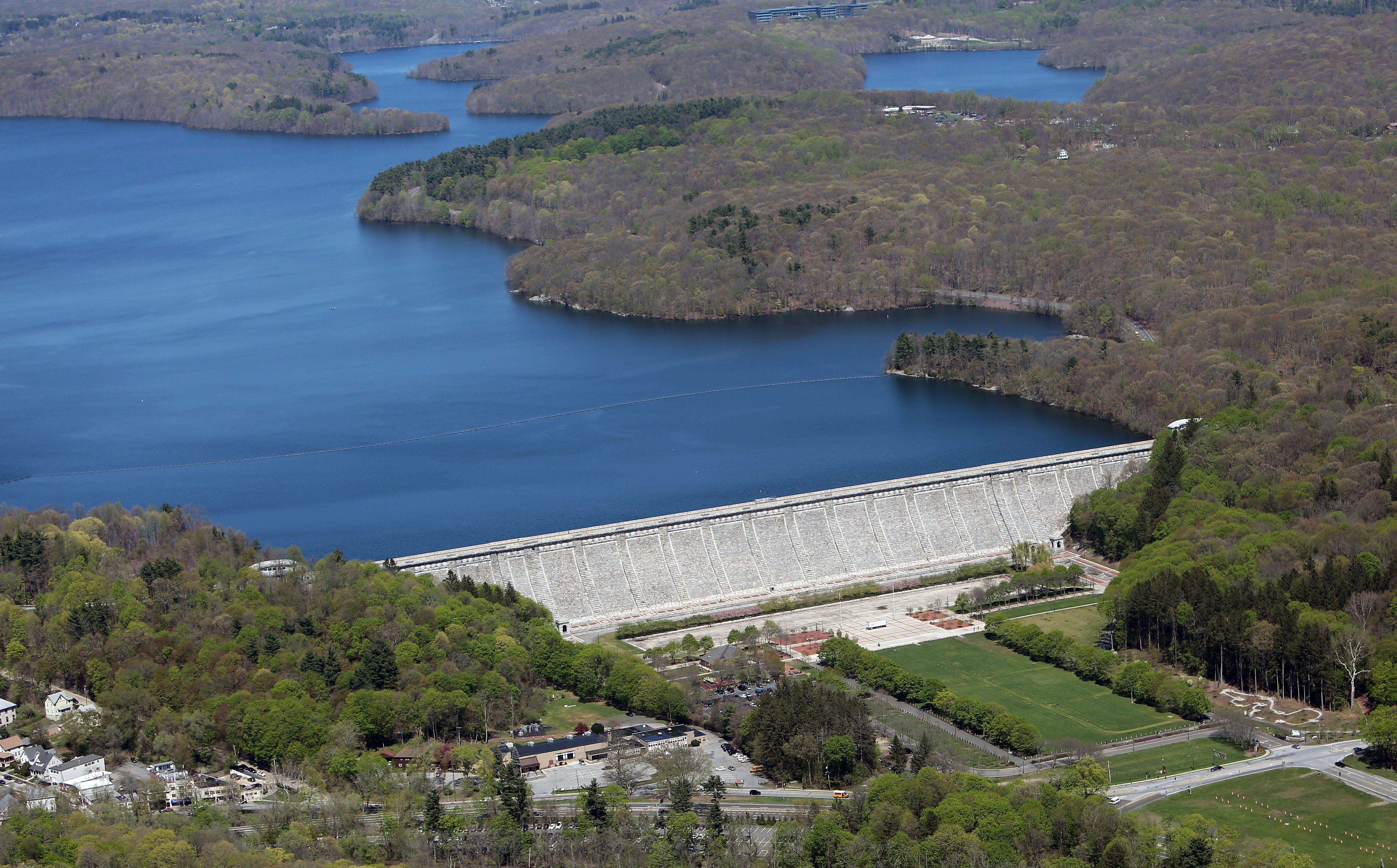 Aging Infrastructure: Dam Safety