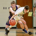 Howell beats DeWitt in another boys' basketball nail-biter