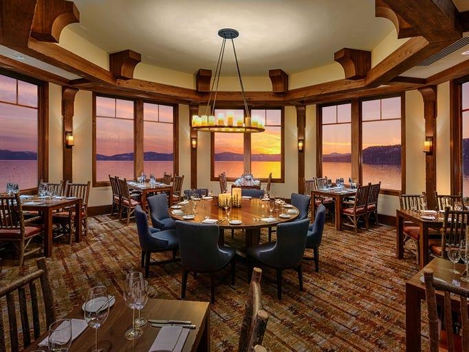 Eagle Restaurant Lake Tahoe