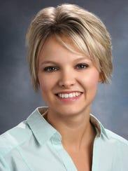 Dr. Kristi Reitz