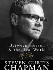 """""""Between Heaven and the Real World: My Story"""" will be available March 7, 2017."""