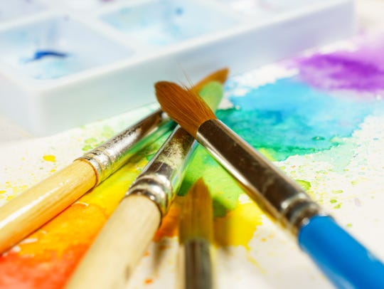 The Central Wisconsin Cultural Center will hold a watercolor