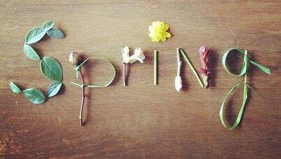 Breathe better, feel better and live better this spring!