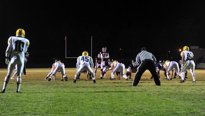The 58th edition of the crosstown football game between Great Falls High and C.M. Russell High is Friday night.