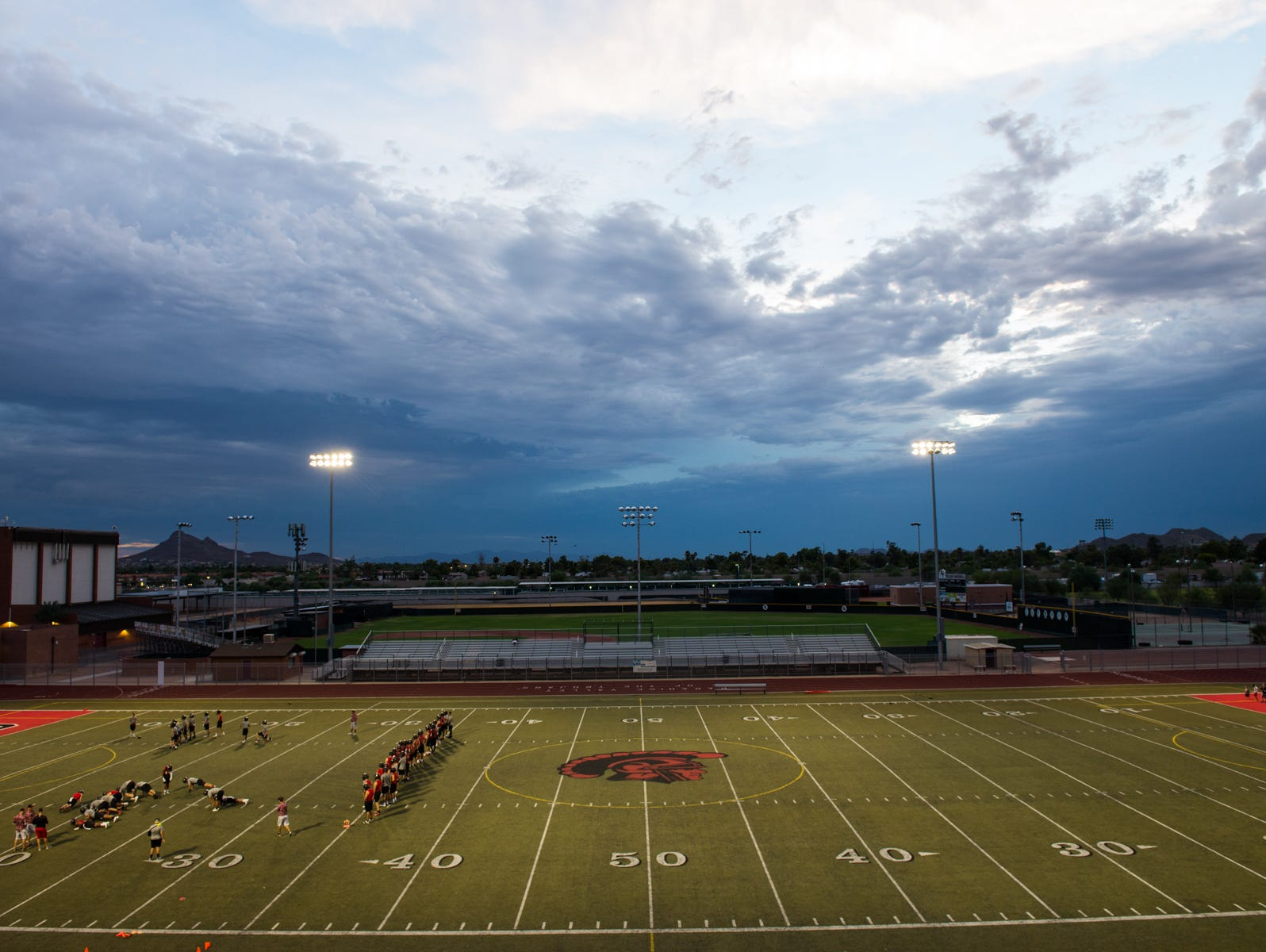 The 2015 high school football season gets into high gear Aug. 21.