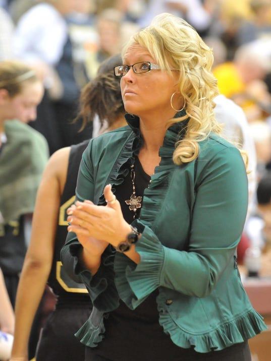 northeastern winchester girls basketball regional