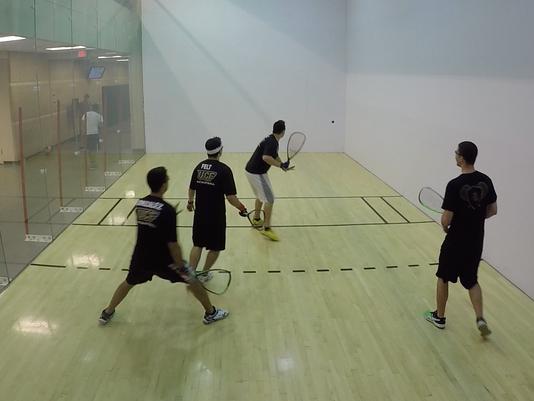 UCF Racquetball Club
