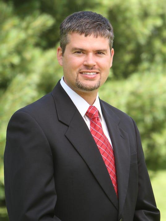 Seth Blanchard