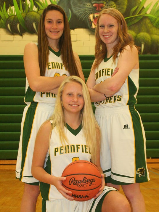 Pennfield girls main