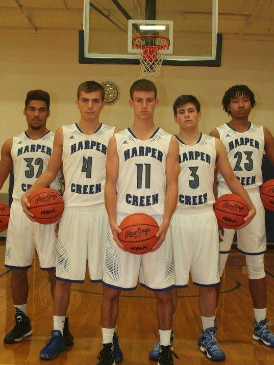 harper boys