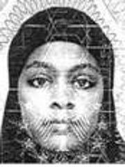 Missing 15-year-old Amira Abase.
