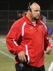 Doug Provenzano is out as football coach at Goldwater.
