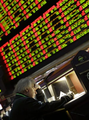 The U.S. Supreme Court on Tuesday decided to take up the New Jersey sports betting case.