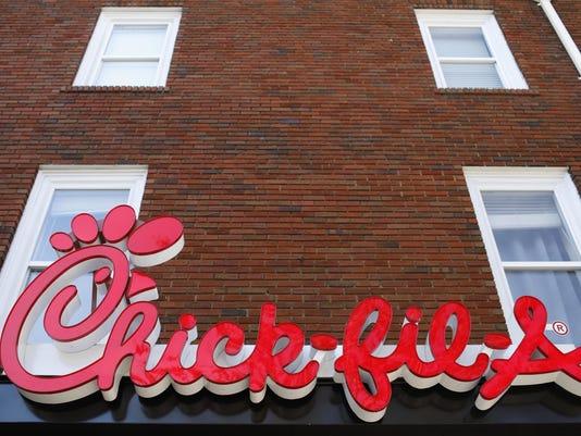 Chick fil A University