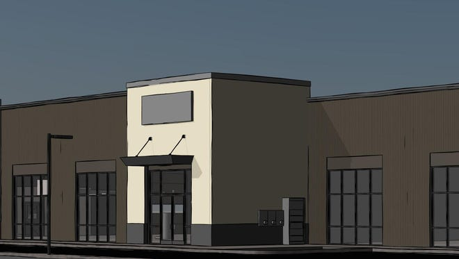 Legacy Auto Sales in North Fort Collins will move into a new building in March.