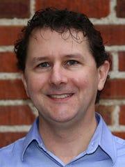 Andy Kimbrough