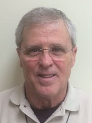 Gene Van Asten of Appleton