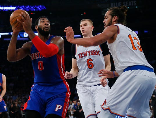How to watch tonight's Detroit Pistons-Cleveland Cavaliers ...